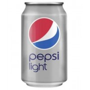 Pepsi light 0,33l