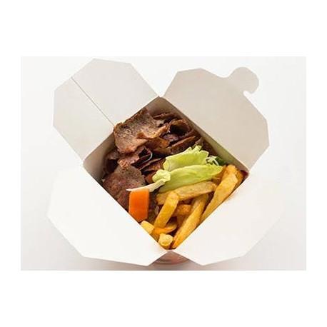 Gyros Box s hranolky