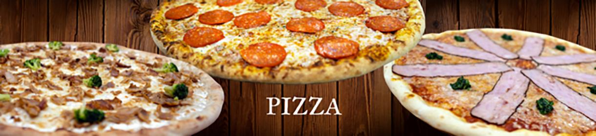 Zenit Pizza